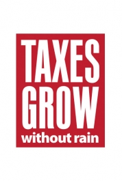 Taxes Grow Without Rain