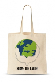 Shave The Earth!