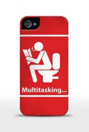Multitasking...