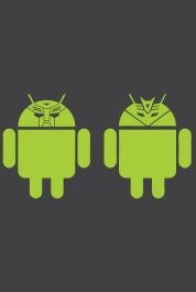 Androidformers