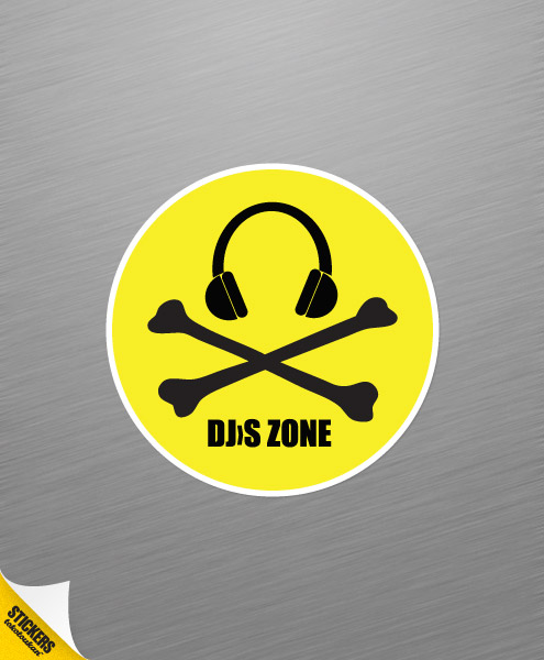 Dj's Zone, Accessories