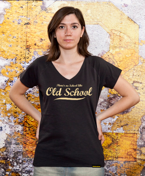 No School Like Old School, Women