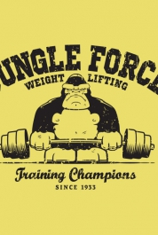 Jungle Force Weightlifting
