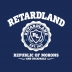 Retardland - Republic Of Morons