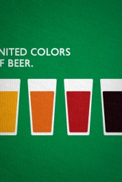 United Colors Of Beer.