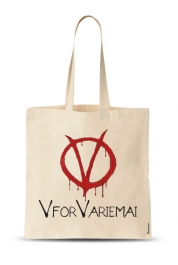 V for Variemai