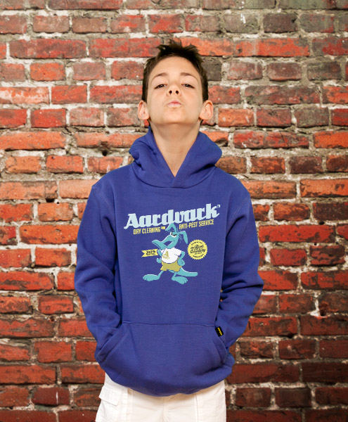 Aardvark Drycleaning & Antipest Services, Kids
