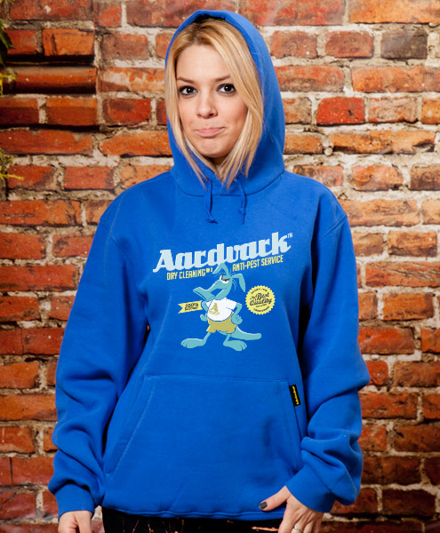 Aardvark Drycleaning & Antipest Services, Unisex