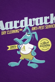 Aardvark Drycleaning & Antipest Services