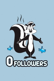 Zero Followers
