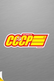 CCCP - A Real Communist Hero