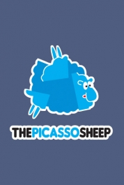 The Picasso Sheep