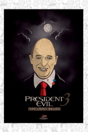 President Evil 3 - The China Brood