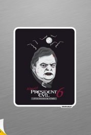 Almost President Evil - It's Payback Time - Limited Edition