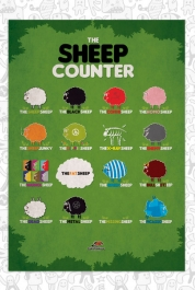 The Sheep Counter