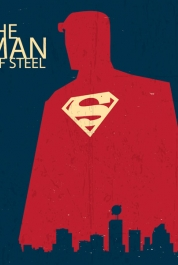 Superman - The Man of Steel