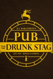 The Drunk Stag Pub