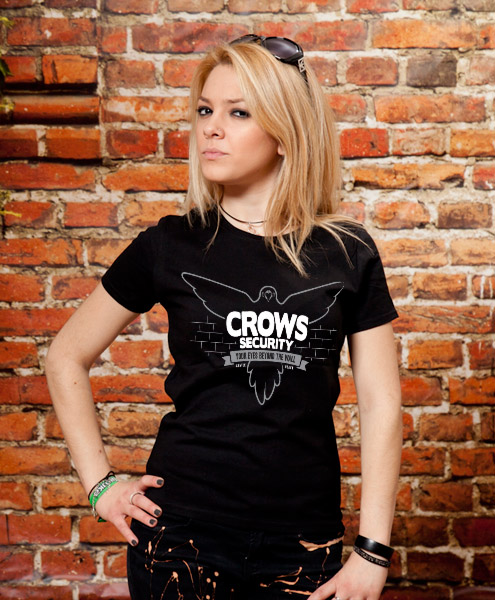 Crows Security, Women