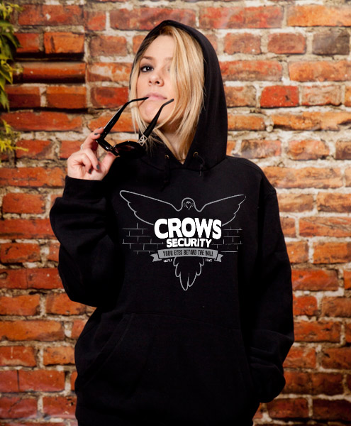 Crows Security, Unisex