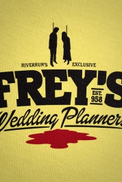 Frey's Wedding Planners