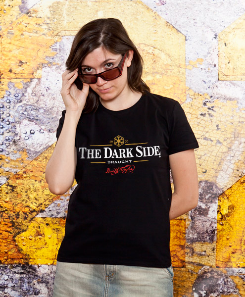 The Dark Side Draught, Women
