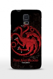 Targaryen - Fire And Blood
