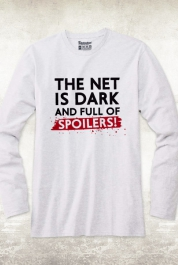 The Net Is Dark And Full Of Spoilers