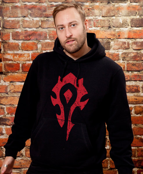 For The Horde!, Unisex