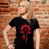 For The Horde!, Women