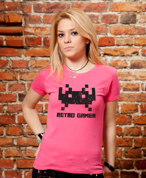 Retro Gamer, Women