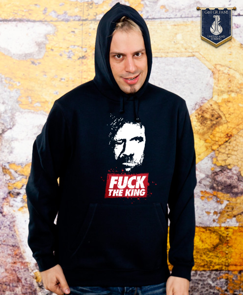 Fuck The King, Unisex
