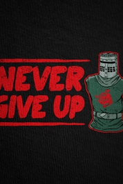 Never Give Up!