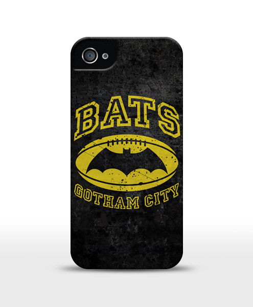 Gotham City Bats, Accessories