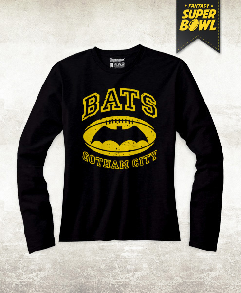 Gotham City Bats, Women