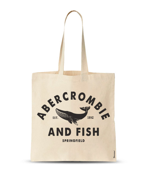 Abercrombie And Fish, Accessories