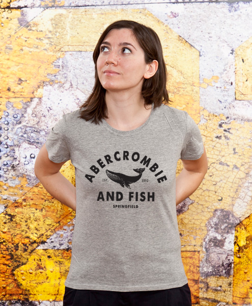 Abercrombie And Fish, Women