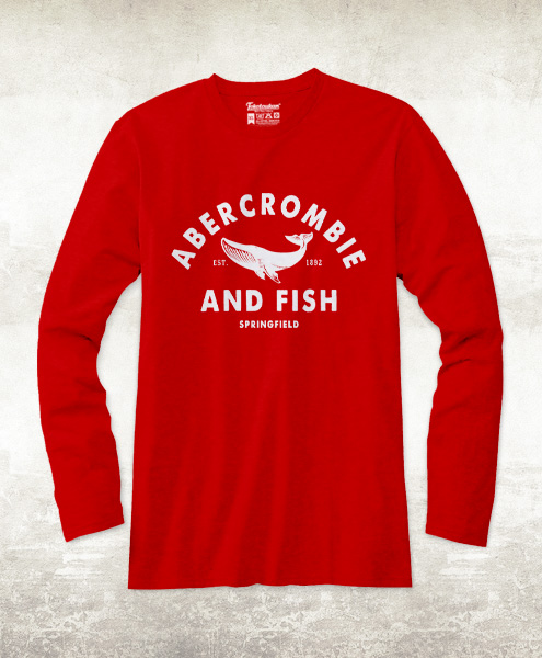 Abercrombie And Fish, Men
