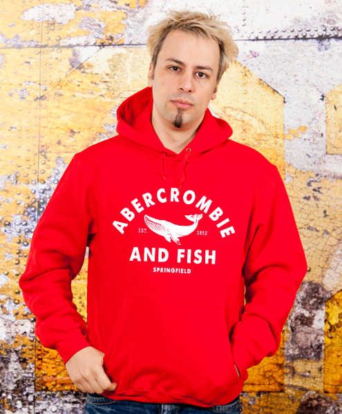 Abercrombie And Fish, Unisex