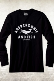 Abercrombie And Fish