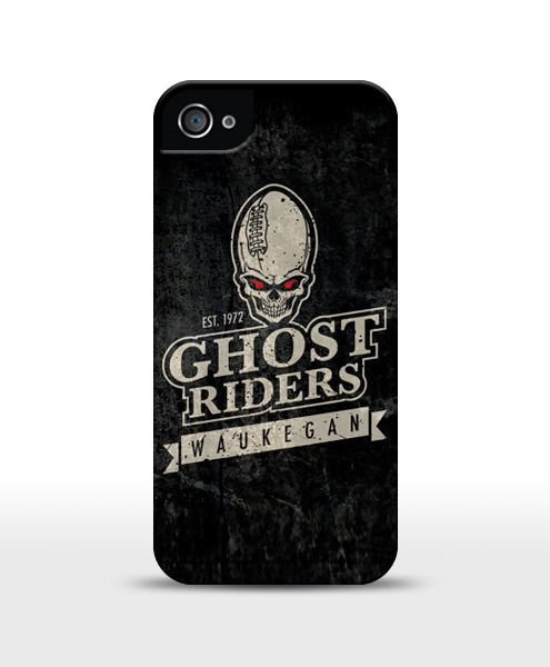 Ghost Riders, Accessories