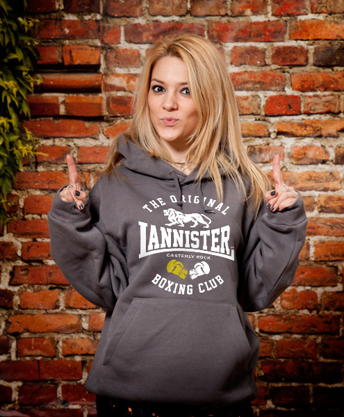 Lannister Boxing Club, Unisex