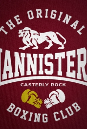 Lannister Boxing Club