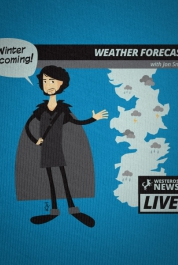 Westeros Weather Forecast