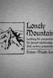 Lonely Mountain Looking for Serious Relationship