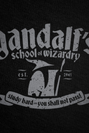Gandalf's School of Wizardry