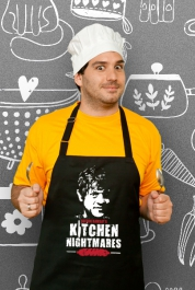 Bolton Ramsay's Kitchen Nightmares