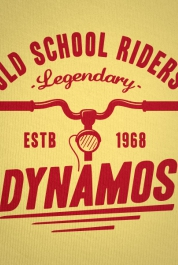 Old School Riders - Dynamos