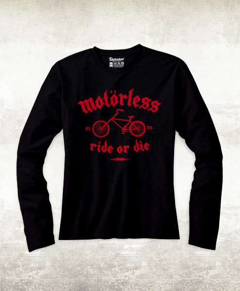 Motorless - Ride Or Die, Women