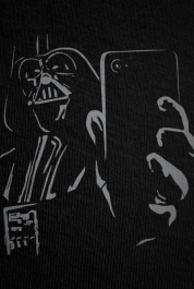 Dark Side Of The Selfie