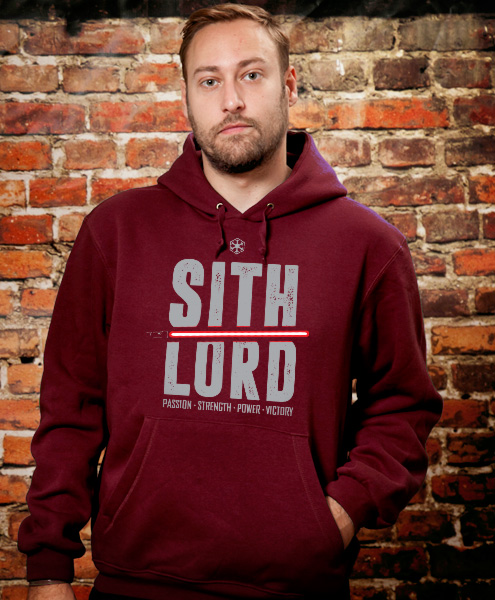 Sith Lord, Unisex